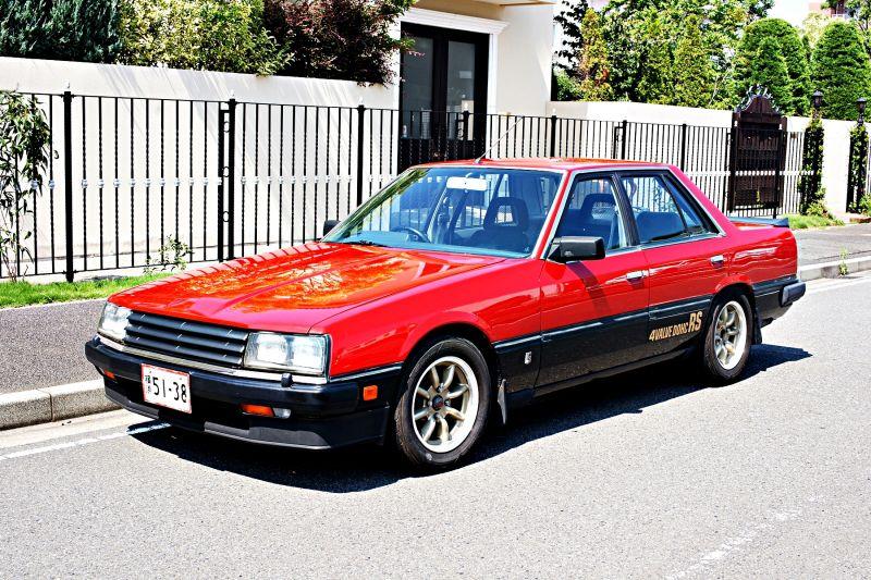 Sell used Nissan Skyline R30 RS model GTR R32 BNR32 in yokohama